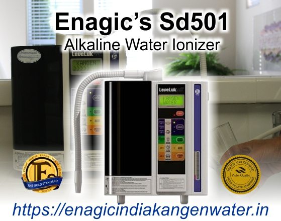 Find Benefits of Alkaline Water