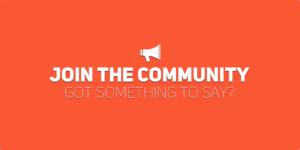 Join the Kangen Water Community