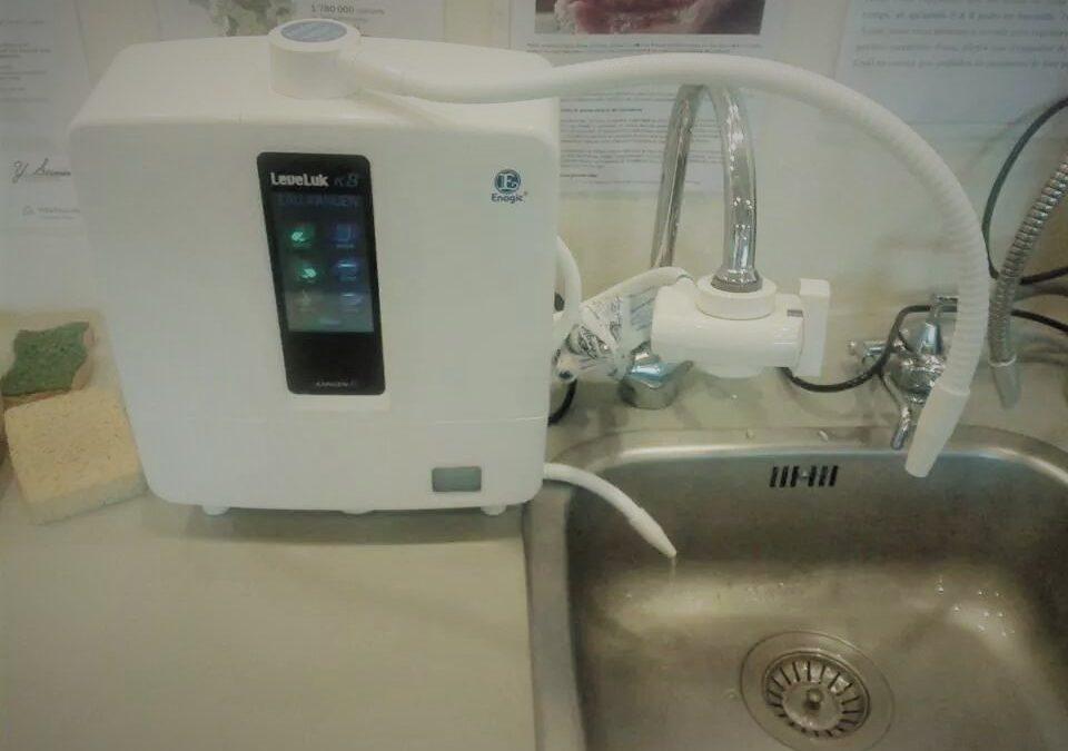 kangen water k8