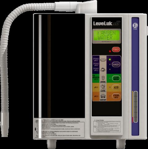 leveluk-sd501-kangen-water-machine