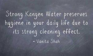 Strong Kangen Water India