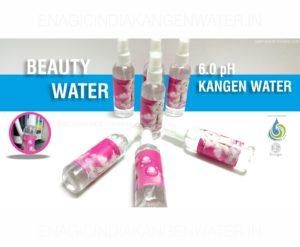 beauty kangen water