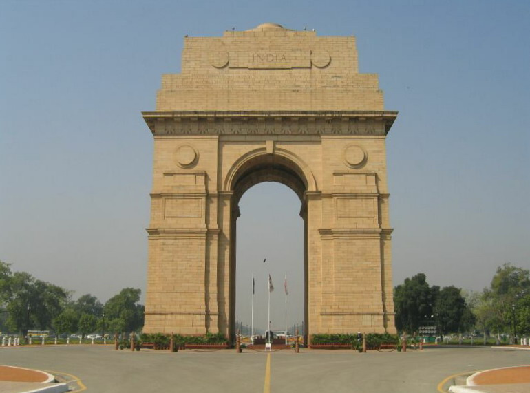 Delhi Drinking Water